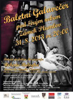 balet 2013