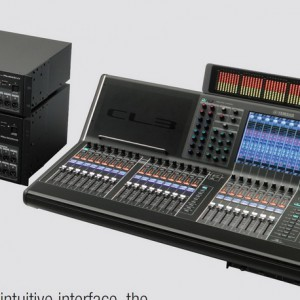 Yamaha CL3 + box